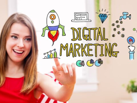 4 trends that will mark digital marketing in 2021