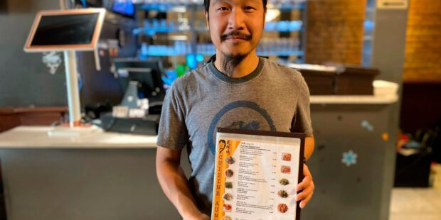 This restaurant gained viral fame for offering an overly honest menu