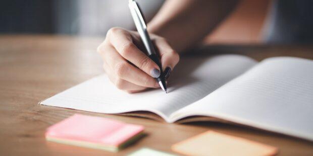 4 Ways Writing a Book Will Transform You