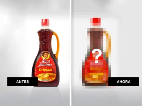 The Aunt Jemima Brand Changes Its Name for the First Time in a Century