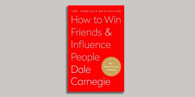 3 Invaluable Lessons for Media Outreach from Dale Carnegie's 'How to Win Friends and Influence People'