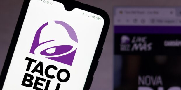 Exactly how Taco Bell Proves Old-School Marketing Tactics Still Work