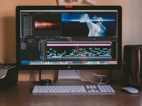 Learn Graphic, Animation, and Video Skills With Courses on Adobe After Effects