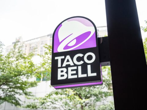 Te Quiero Mucho: How to Benchmark Taco Bell's Winning Marketing Strategy