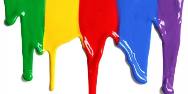 What the Color You Choose in Your Marketing Campaign Says to Customers