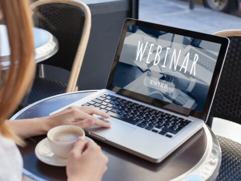 8 Ways To Attract a Large Webinar Audience