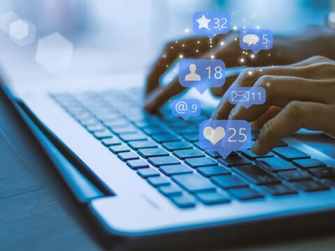 almost eight Simple Ways to Make Social Media Work for Your Business