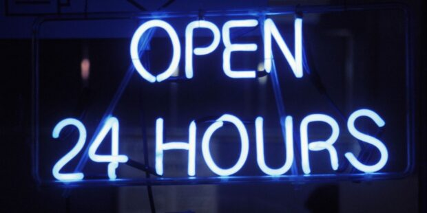 Learn how to Keep Your Business Open 24/7 Without Having Anybody Working All Those Hours