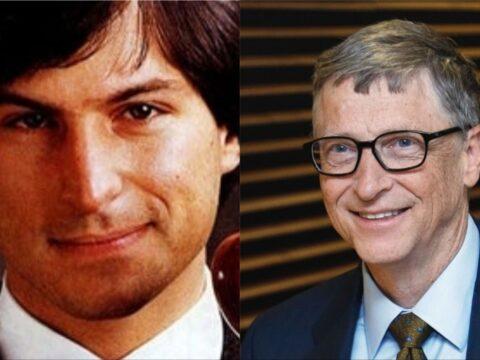 This distinguishes 'successful' companies through legendary companies