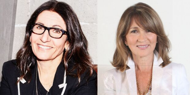 Bobbi Brown and Gail Federici on Third Acts as well as the Beauty Industry's 'Night plus Day' Makeover: From Sweet Frizz-Ease Bottles to Influencers 'Breaking the Seal'