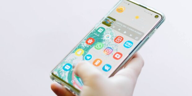 five apps to sell even more