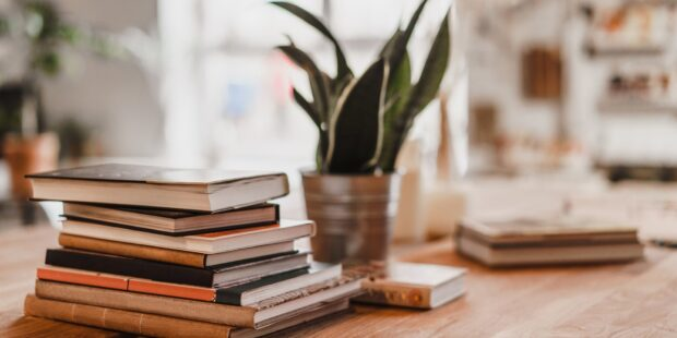 How Books Can Become Your own Best Content Marketing Strategy