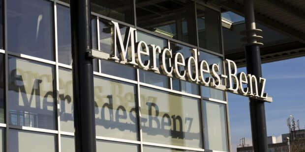 Learn From Mercedes-Benz's Reputation-Damaging Mistake in the Chinese Market