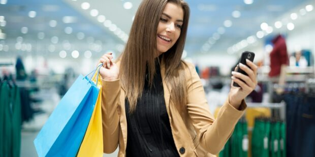 M-commerce: the protagonist of buys in the near upcoming