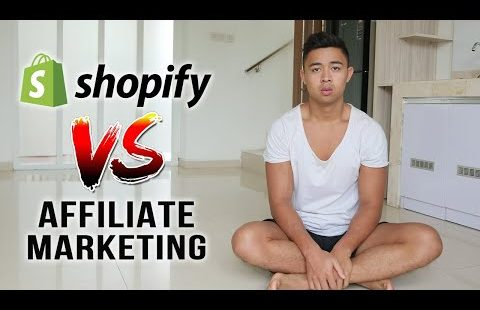 Shopify Dropshipping Vs Affiliate Marketing: Which Is Better For Beginners?