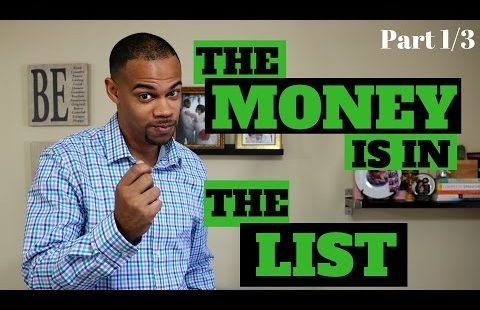 How To Build a Email List – Lead Magnet (1/3) – Kindle Publishing