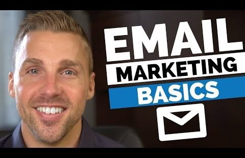 Email Marketing basics – Why It Is Important To Build An Email List