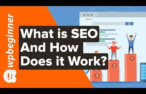 What is SEO and How Does it Work? (2021)