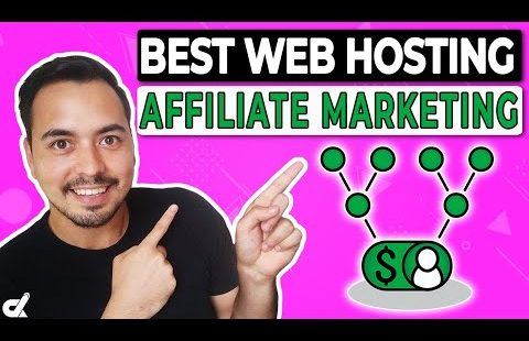 Best Web Hosting For Affiliate Marketing 2021 🔥 My Honest Host Comparison Review [+ Test Results]