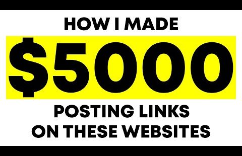 Best Paid Traffic Sources For Affiliate Marketing (They Made Me $5000+)