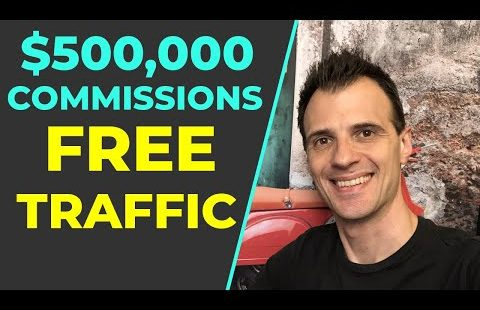 FREE TRAFFIC for Affiliate Marketing (2020 Affiliate Tutorial)