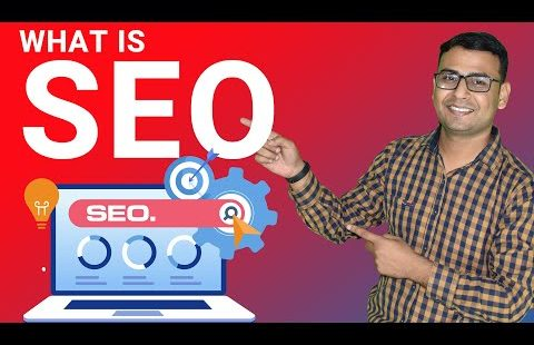What is Seo    Search Engine Optimization    Seo Tutorial for Beginners