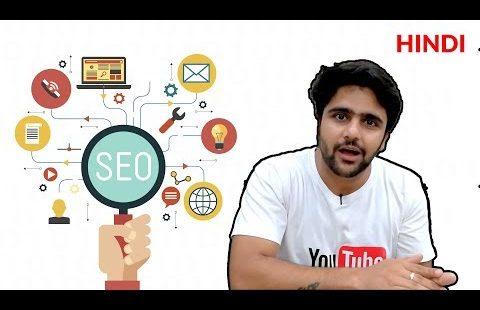 Search Engine Optimization(SEO) क्या है? FREE Digital Marketing Course in Hindi