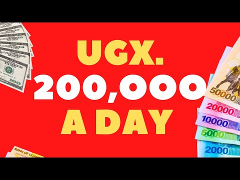 How To Make Money Online In Uganda For Free