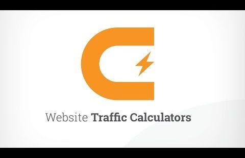 Website Traffic Calculators – Walkthrough – How to calculate how much website traffic you need.