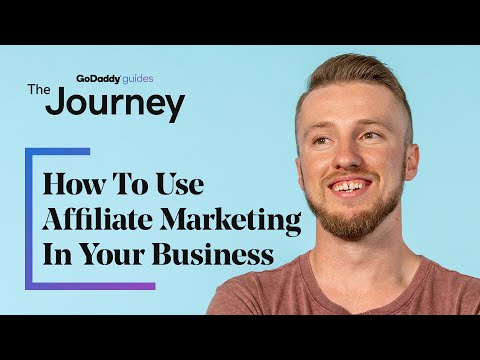 How To Use Affiliate Marketing In Your Business