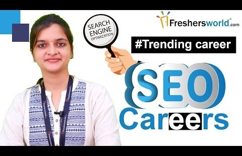 Courses and Careers for SEO-  Search Engine Optimization, Scope, Institutions, Job Opportunities