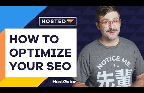 New Website SEO – How to Optimize Your Site in 2020