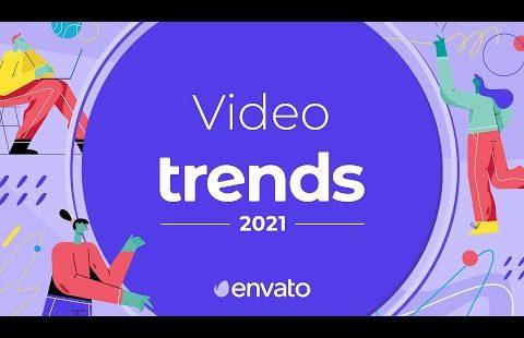 Video Trends 2021 [PLUS BONUS VIDEO MARKETING TREND]