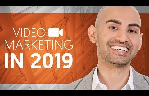 How To Maximize Your Reach and Sales Using Video Marketing | Neil Patel