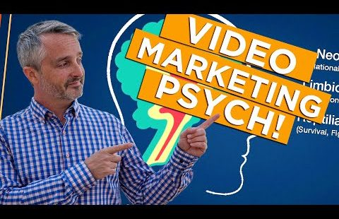 Why People Buy // The Psychology of VIDEO MARKETING